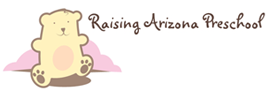 Raising Arizona Preschool Phoenix AZ